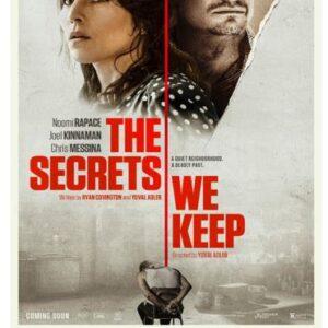 The Secrets We Keep - film