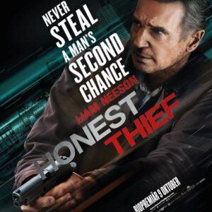 Bio Honest Thief