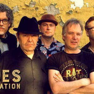 Blues corporation