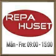 REPA Returbutik